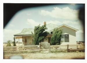 Hunter house smaller