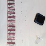 Jenny Davis_ Making Frayed Stamped Ribbon 15