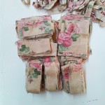 Jenny Davis_ Making Frayed Stamped Ribbon5