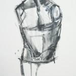 Jenny Davis_ Gestural Male Torso